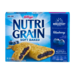 Kellogg's Nutri-Grain Cereal Bars Blueberry 8CT 10.4oz Box