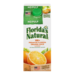 Florida's Natural Premium Orange Juice Original No Pulp 52oz CT product image