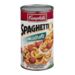 Campbell's SpaghettiOs With Meatballs Family Size 22.2oz Can