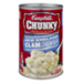 Campbell's Chunky Soup New England Clam Chowder 18.8oz Can