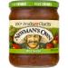Newman's Own Salsa Chunky Mild 16oz Jar