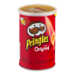 Pringles The Original Potato Crisps Grab & Go! Stack 2.36oz