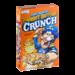 Quaker Cap'n Crunch Cereal Peanut Butter 17.1oz Box