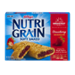 Kellogg's Nutri-Grain Cereal Bars Strawberry 8CT 10.4oz Box