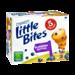 Entenmann's Little Bites Muffins Blueberry 5PK 8.25oz Box