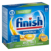 Finish Gelpacs Automatic Dishwasher Detergent Orange Scent 32CT