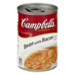 Campbell's Condensed Soup Bean with Bacon 11.5oz Can