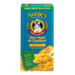 Annie's Homegrown Totally Natural Rice Pasta & Cheddar Macaroni N Cheese 6oz Box