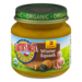 Earth's Best Organic Baby Food 2nd Winter Squash 4oz. Jar