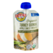 Earth's Best Organic Turkey Quinoa Apple Sweet Potato 3.5oz Pouch