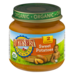 Earth's Best Organic Baby Food 2nd Sweet Potatoes 4oz Jar