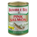 Bumble Bee Pink Salmon 14.75oz Can