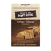 Back To Nature Crispy Wheat Crackers 8oz Box