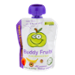 Buddy Fruits Pure Blended Fruit Mango Passion & Banana 3.2oz Pouch