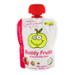Buddy Fruits Pure Blended Fruit Apple & Strawberry 3.2oz Pouch