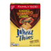 Nabisco Wheat Thins Crackers Sundried Tomato & Basil 15oz Box
