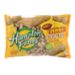 Hampton Farms Roasted UnSalted Peanuts In The Shell 24oz Bag