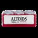 Altoids Smalls Peppermint Sugar-Free 50 mints .37 oz 9CT