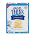 Nabisco Good Thins Rice Simply Salt Snacks 3.5oz Box