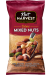 Nut Harvest Deluxe Mixed Nuts 2.75oz Bag