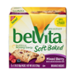 Nabisco belVita Soft Baked Breakfast Biscuits Mixed Berry  5CT Box