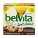 Nabisco belVita Soft Baked Breakfast Biscuits Oats & Chocolate  5CT Box