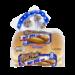 Ball Park Hot Dog Buns 8CT 12oz PKG