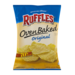 Ruffles Baked Potato Crisps Original 6.25oz Bag product image