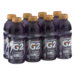 Gatorade G2 Grape 8PK of 20oz BTLS