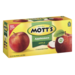 Mott's Applesauce Snack & Go! Pouches Original 12 Count 38.4oz