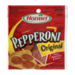 Hormel Pepperoni Original 6oz Bag