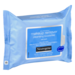 Neutrogena Makeup Remover Cleansing Towelettes Refill Pack 25CT
