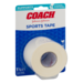 Johnson & Johnson Coach Sports Tape 1 1/2in x 10Yards Each