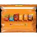 Frito Lay Cheesy Mix Variety Pack 18 Count Bags 1oz EA
