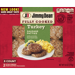 Jimmy Dean Fully Cooked Turkey Sausage Patties, 9.6 Oz., 8 Count