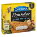 Gorton's Flounder Fish Fillets 15.2oz Box