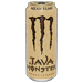 Monster Java Mean Bean Energy Drink, 15 Fl. Oz.