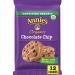 Annie's Organic Bake & Share Dough Chocolate Chunk Cookies