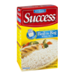 Success Boil-In-Bag Rice White Enriched Long Grain 3.5oz EA 6CT