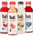 Bai Antioxidant Variety Pack, 15 ct./18 oz.