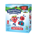 Stonyfield Whole Milk Strawberry-Beet-Berry Yogurt 4PK 3.5oz Pouches