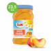 Dole Sliced Peaches in 100% Juice 23.5oz Jar