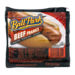 Ball Park Beef Franks 8CT Hot Dogs 15oz PKG