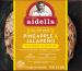 Aidells Chicken Burgers Pineapple & Jalapeno 2CT 12oz