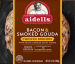 Aidells Chicken Burgers Bacon & Smoked Gouda 2CT 12oz