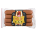 Oscar Mayer Angus Beef Franks Bun Length 8CT 15oz PKG product image